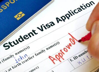 Espanol-Student-Visa